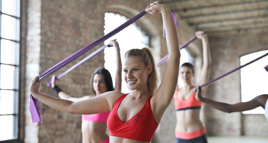 Istraživanje pokazalo: Sretniji smo kada vježbamo, nego kada imamo puno novca