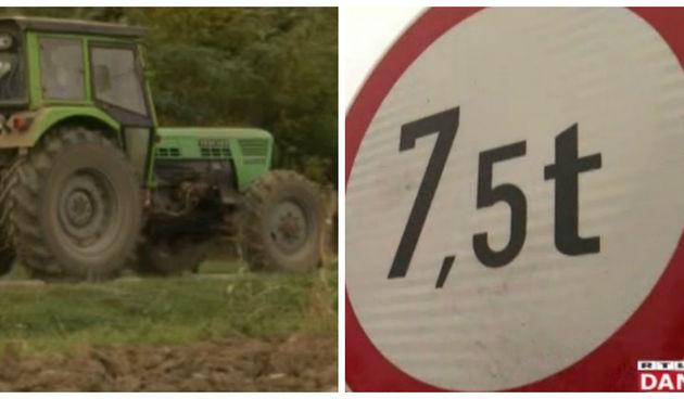 Poljoprivrednici u Čemincu ne mogu traktorima na svoje njive: 'To više nije za izdržati'