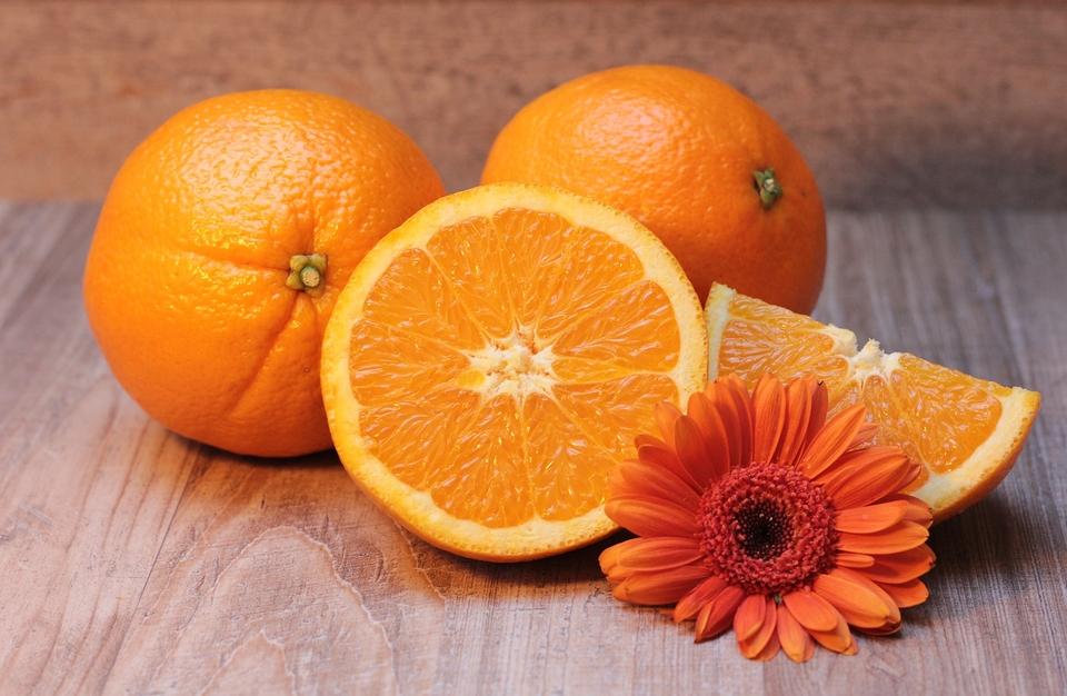 C vitamin hrani kožu i čuva ju od starenja