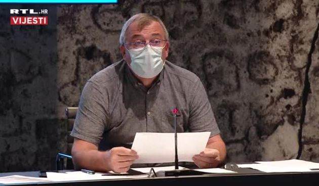 Capak o aktualnoj epidemiološkoj situaciji (thumbnail)