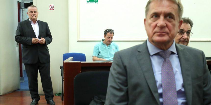 Kontroverzni poduzetnik na suđenju Kalmeti i ekipi: 'Ubacio sam u prtljažnik torbu s milijun kuna'