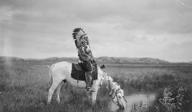 Pismo iz 1895. otkriva poseban odnos Hrvata i Indijanaca