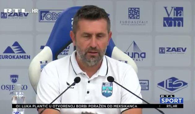 Hajduk, Osijek i Rijeka idu po treće pretkolo Konferencijske lige (thumbnail)