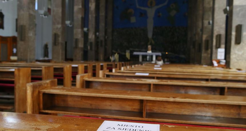 Božićna Dalmacija: Bit čovik, a ne svećenik