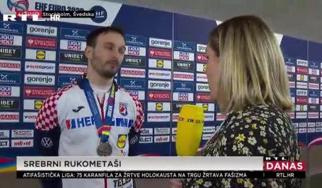 Karačić: 'Svi smo plakali u kojima je ostalo još malo emocija' (thumbnail)