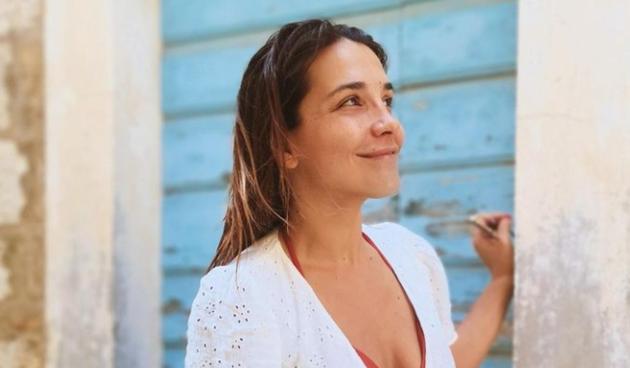 Marijana Batinić iskreno: 'Moje je pravo da se pirlitam i njegujem, mršavim i debljam, puštam dlake i celulit da plešu oko mene, bez da me itko osuđuje'
