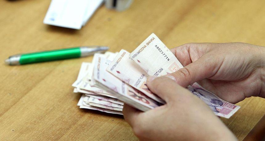 Gospodarskim zlouporabama oštetio svoju tvrtku za 2,7 milijuna kuna