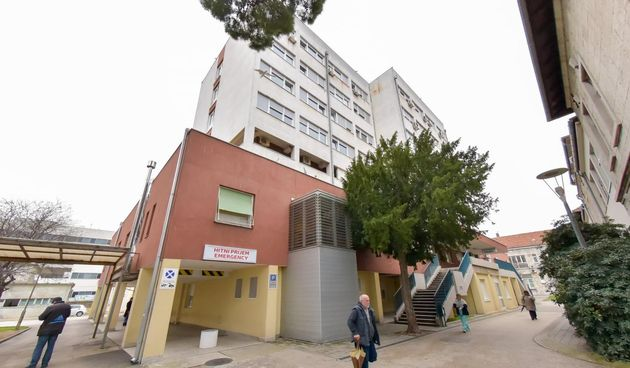 Opća bolnica Zadar