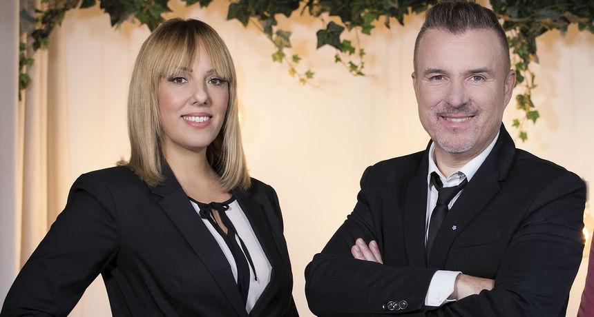 Eksperti Ita Štefanek i Boris Blažinić pokrenuli online platformu za pružanje pomoći: 'Tu smo za sve one koji žele ispunjeniji i sretniji život!'