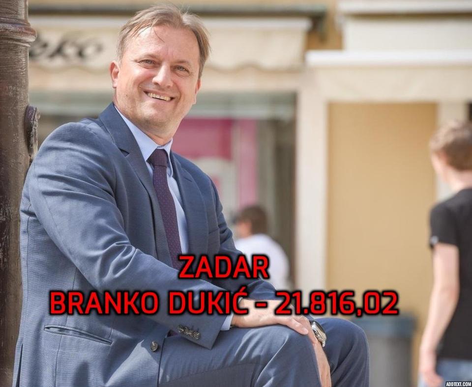 1. Branko Dukić