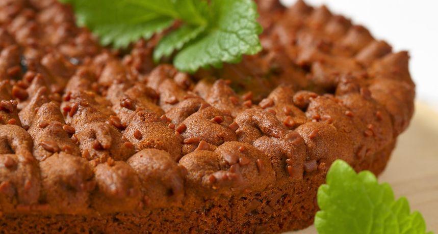 Fino i zdravo: Čokoladni kolač gotov za samo pola sata