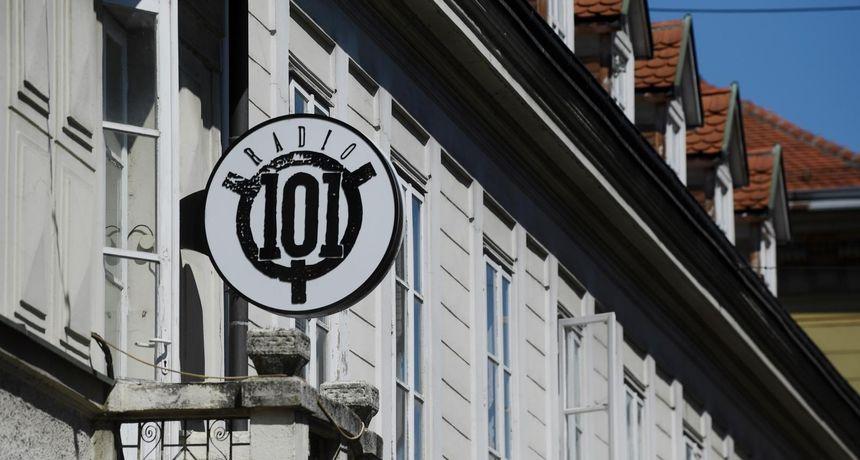CIN upozorava Europsku komisiju na dodjelu koncesije 101 MHz: 'Imaju paravanskog vlasnika nezakonitog radijskog kartela'