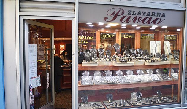 Za buduće zaručnike i mladence - Zlatarna Pavao i Goran na tržnici nudi veliki asortiman vjenčanog i zaručničkog prstenja