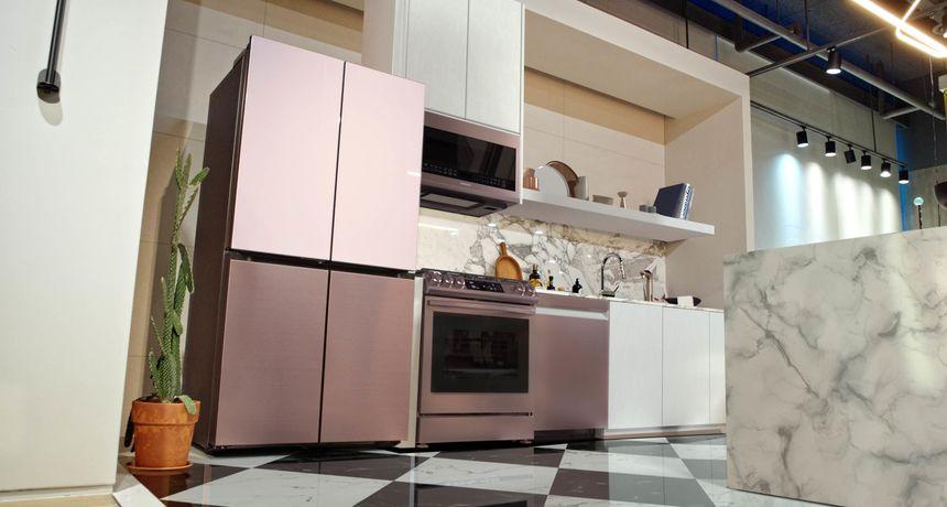 Bespoke Home 2021 - Samsung predstavio svoje najnovije kućanske uređaje za 2021. godinu