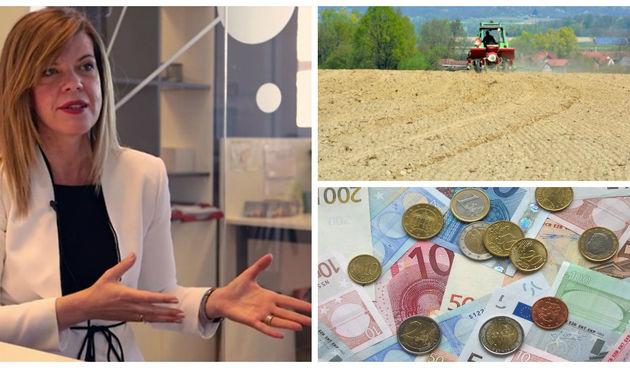 Poljoprivredni potencijali