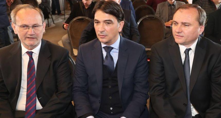 U srijedu razgovor s novinarom Antonom Samovojskom