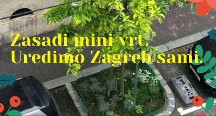 Zagrepčani krenuli u pobunu protiv nepravde: 'Idemo urediti Zagreb kakav zaslužujemo'