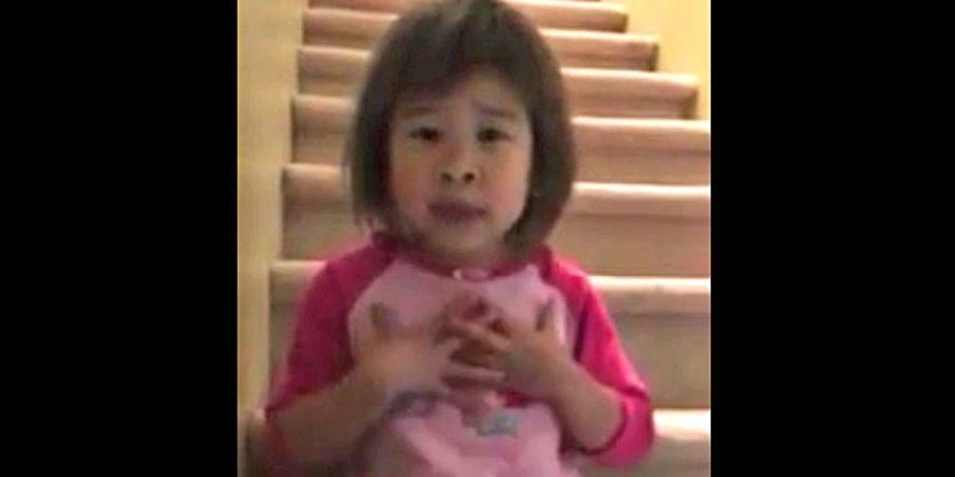 Molba djevojčice njenim rastavljenim roditeljima: 'Mama, jesi li spremna biti prijatelj s tatom?'