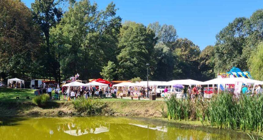 U Našicama održan 21. Festival Dani slavonske šume