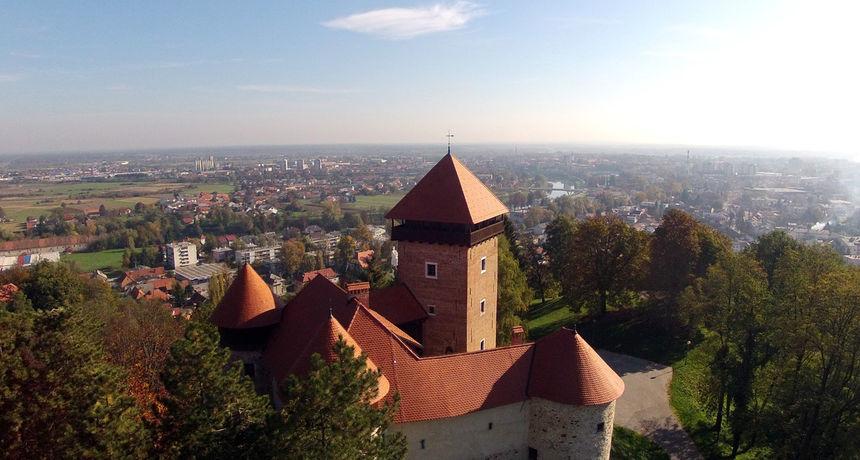 U ponedjeljak na Starom gradu Dubovcu otvaranje izložbe