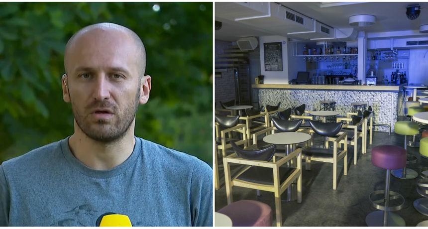 Ugostitelji protiv novih pravila za kafiće i restorane! Medak za RTL.hr: 'Ovo vodi u ekonomsku neisplativost'