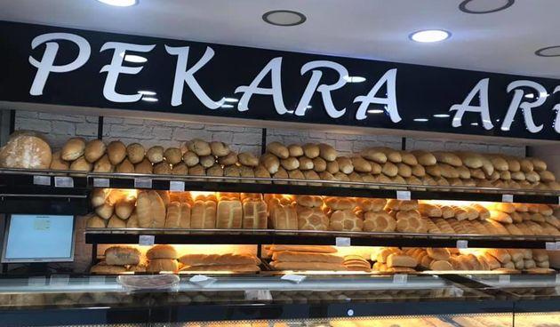 Divna gesta pekara iz Rijeke: 'Od danas pa do Sveta tri kralja kruh će biti dvije kune'