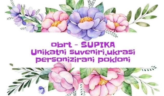 Supika - nabavite jedinstvene poklone za svoje najmilije