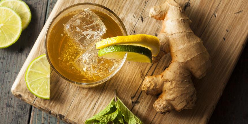 Dodajte đumbir u vodu s limunom i tijelo će vam biti zahvalno