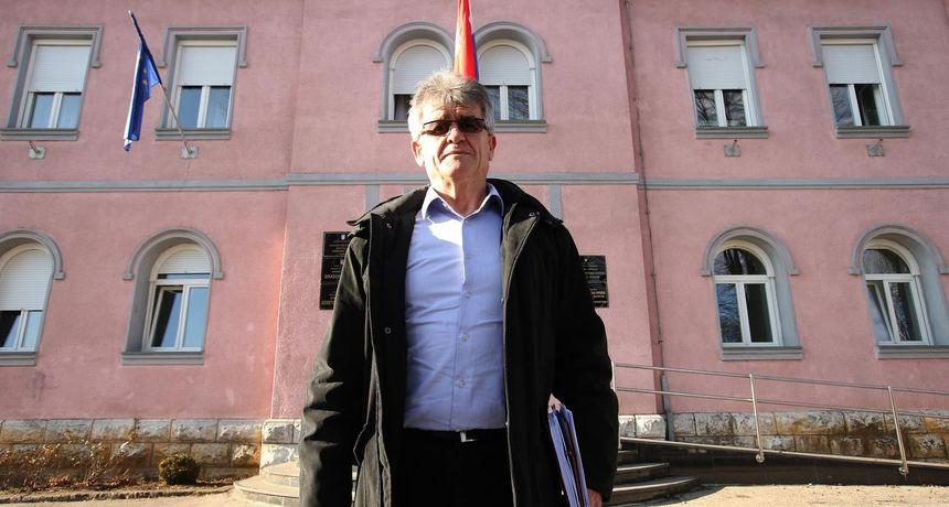 Povjerenstvo odlučilo: Gradonačelnik Slunja Jure Katić bio je u sukobu interesa kod sklapanja ugovora s Kordunom d.d., slijedi i sankcija