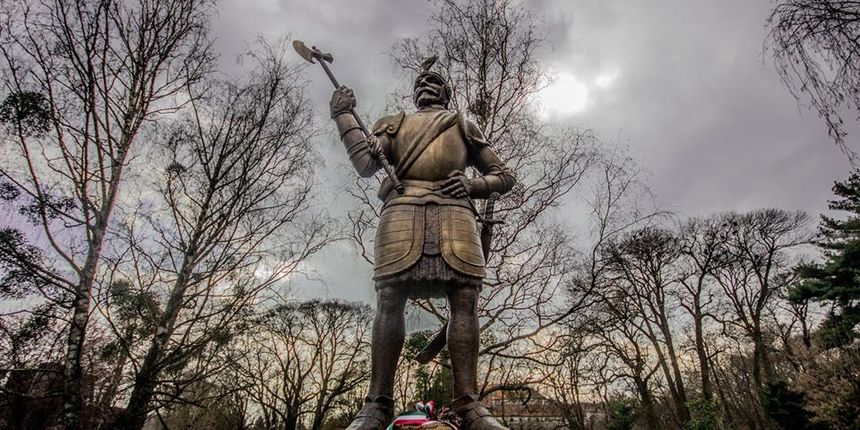VIDEO Zrinska garda poziva na 451. obljetnicu pogibije Nikole IV. Zrinskog