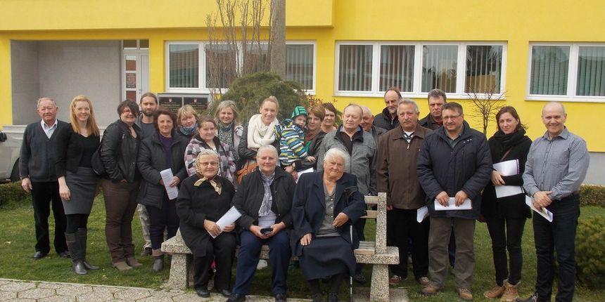 U Dekanovcu počela energetska obnova obiteljskih kuća