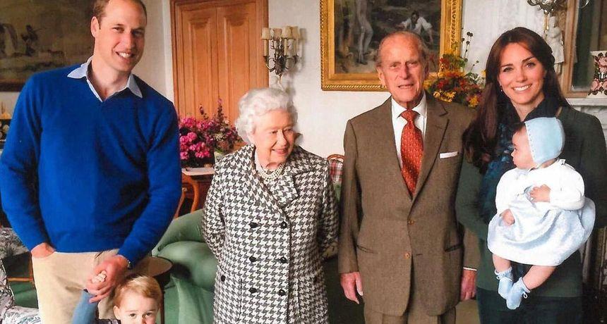 Neviđene fotke kraljevske obitelji: Jedna je privukla posebnu pažnju, a svi hvale Kate Middleton