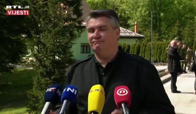 Izjava Milanovića (thumbnail)