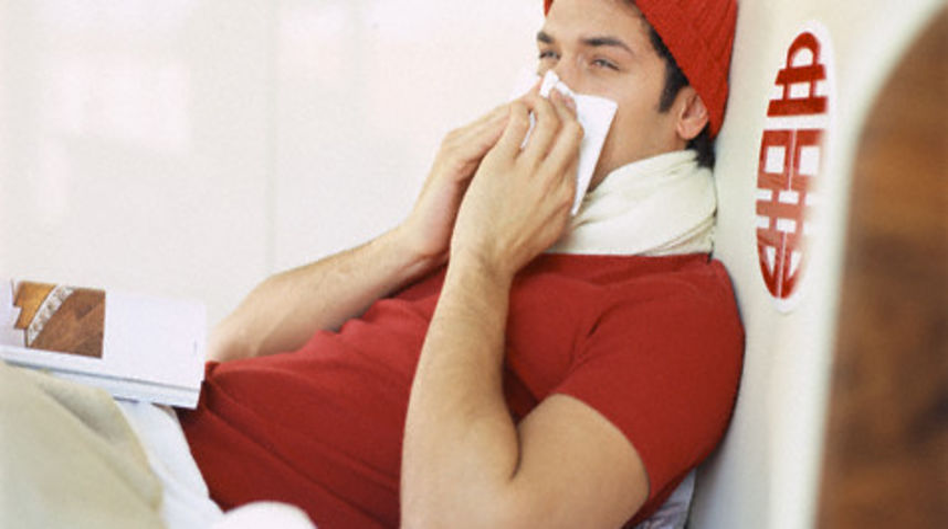 Sezonske bolesti nisu nestale: Ovo su simptomi koji gripu razlikuju od prehlade i covida