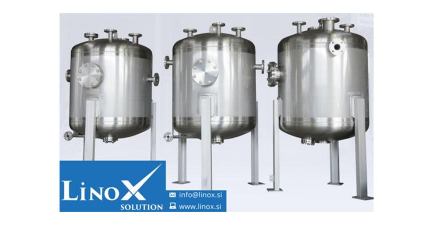 Postani dio tima slovenske tvrtke Linox solution d.o.o.