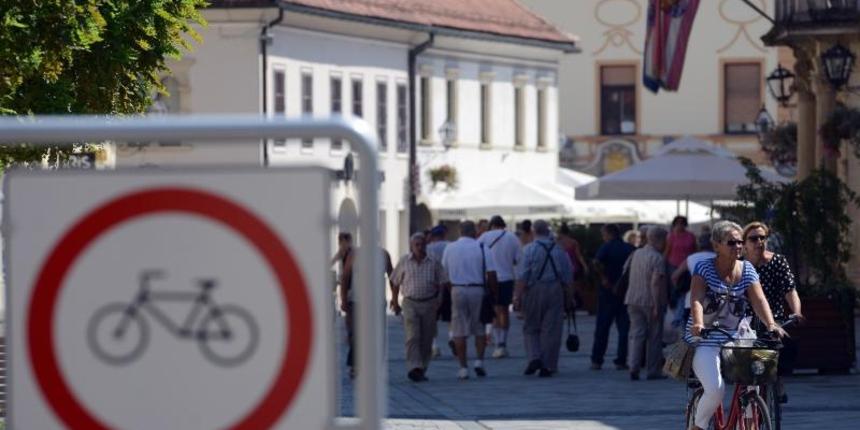 Europski tjedan mobilnosti: Prijavite se na besplatnu edukaciju za bicikliste