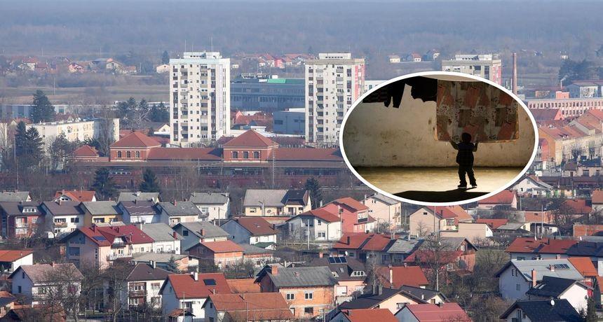 Kako žive migranti u Karlovcu? Nisu imali struje, smrzavaju se, elementi se raspadaju...