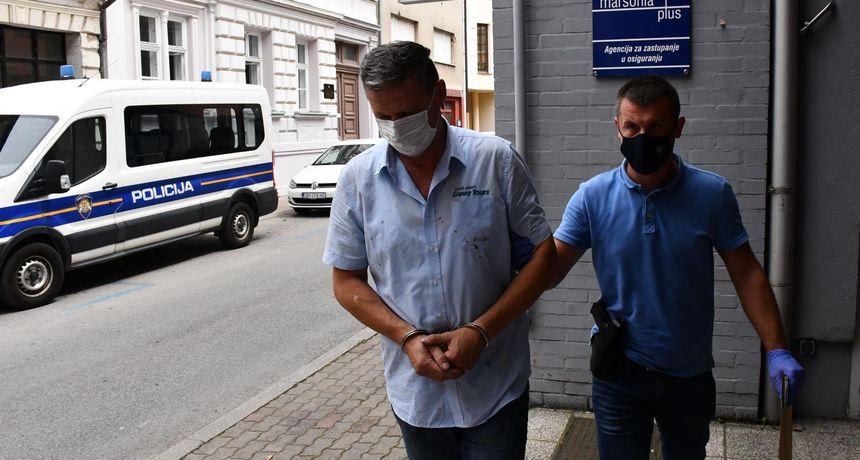 Odvjetnik vozača autobusa: 'On nikome u niti jednom trenutku nije rekao da je zaspao'