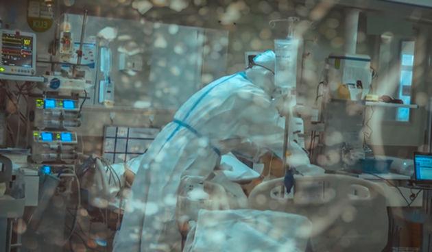 Koronavirus bolnica