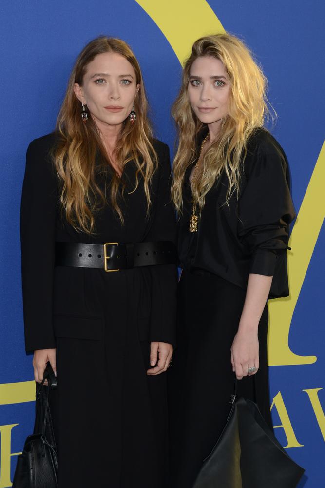 Mary-Kate i Ashley Olsen