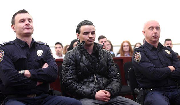 David Komšić za ubojstvo Kristine Krupljan osuđen na 30 godina zatvora