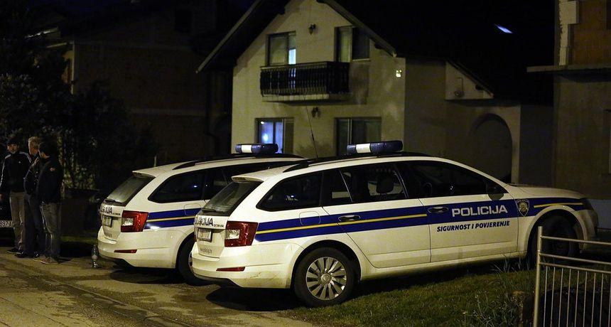 Pokušaj ubojstva u Draganiću: Priveden muškarac koji je nožem ranio 41-godišnjaka