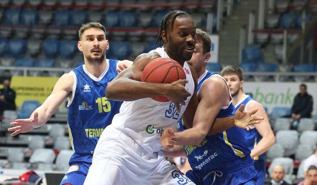 HT Premijer liga: KK Zadar - KK Zabok