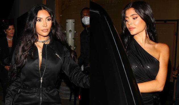 Kylie i Kim