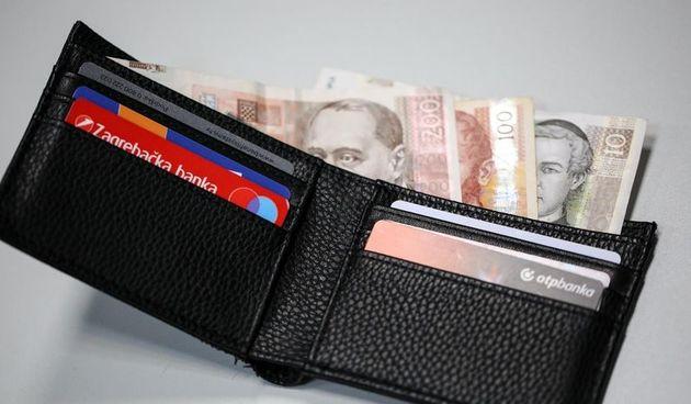 Mlada Karlovčanka izgubila novčanik, a onda shvatila da je ostala i bez novca na računu