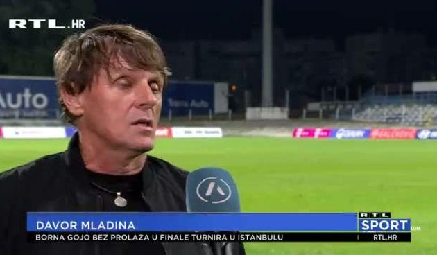 Dragovoljac i Rijeka odigrali odličnu utakmicu: 'Gostujući golovi bili su neobranjivi' (thumbnail)