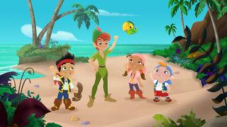 Jan i pirati iz Nigdjezemske