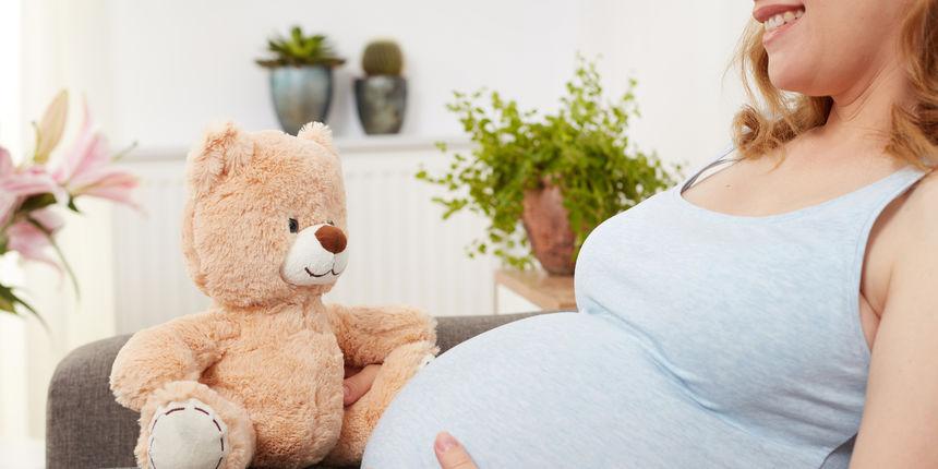 Trudnoća po tjednima: 39. tjedan trudnoće