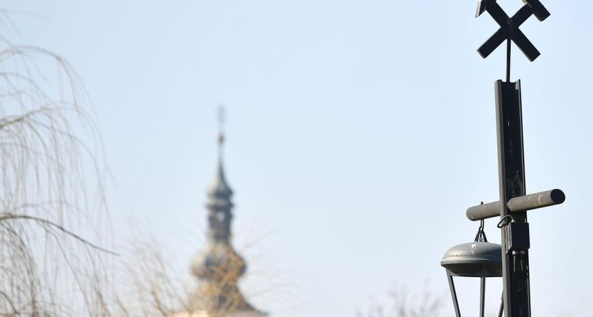GRAD MURSKO SREDIŠĆE Odobrava se 1.000 kuna za obilježavanje 76. Obljetnice Bleiburške tragedije