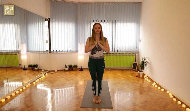 Vježbajte s Ines kod kuće:  (thumbnail)